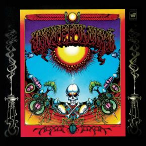 Aoxomoxoa - CD / Grateful Dead / 1969 / 2020