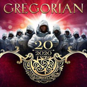 20/2020 - 2CD / Gregorian / 2019