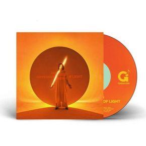 Different Kinds Of Light - CD / Bird, Jade / 2021