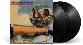 Under the Bushes Under the Stars - 2LP / Guided By Voices / 1996/2021