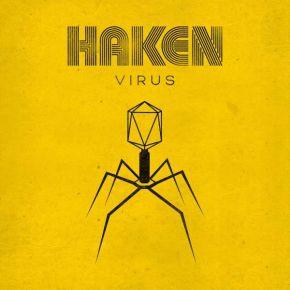 Virus - 2LP+CD  / Haken / 2020