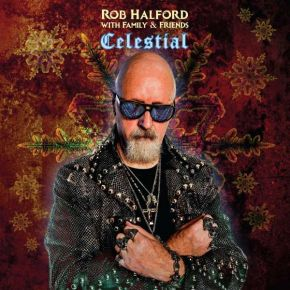 Celestial - LP / Rob Halford With Family & Friends / 2019