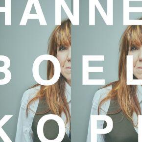 KOPI - CD / Hanne Boel / 2021