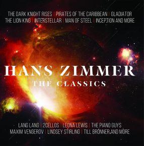 The Classics - LP / Hans Zimmer / 2017