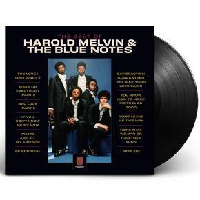 Best Of Harold Melvin & The Bluenotes - LP / Harold Melvin & The Bluenotes / 1995/2021