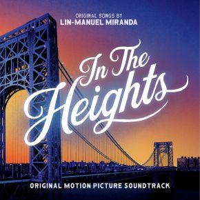 In The Heights - 2LP / Lin Manuel Miranda | Soundtrack / 2021