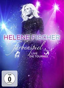 Farbenspiel | Live Die Tournee - DVD / Helene Fischer / 2014