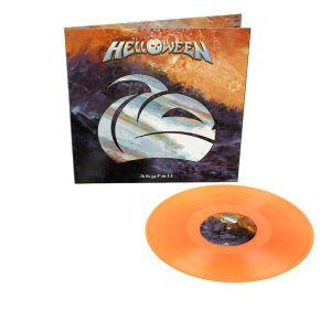 """Skyfall - 12"""" (Orange Vinyl) / Helloween / 2021"""
