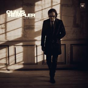 Kuffert Fuld Af Mursten - CD / Claus Hempler / 2019