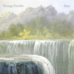 Here - LP / Teenage Fanclub / 2016