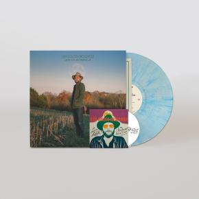 Quietly Blowing It - LP (Himmel Marble Vinyl) / Hiss Golden Messenger / 2021