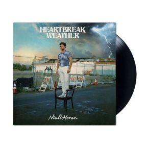 Heartbreak Weather - LP / Niall Horan / 2020
