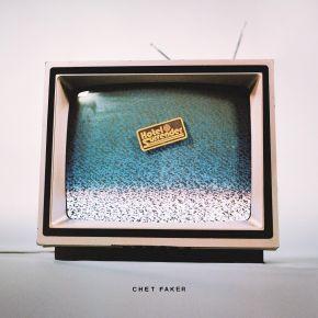 Hotel Surrender - CD / Chet Faker / 2021