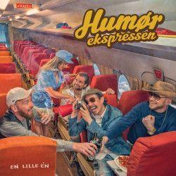 En Lille Én - LP / Humørekspressen / 2017