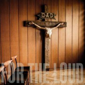 A Prayer For the Loud - CD / D.A.D. / 2019