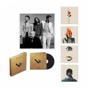 Mercury: Act 1 - CD (Oversized Deluxe Edition) / Imagine Dragons / 2021