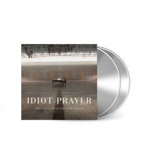 Idiot Prayer (Nick Cave Alone At Alexanda Palace) - 2CD / Nick Cave / 2020