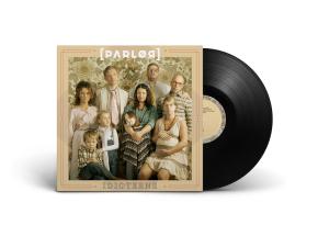Idioterne - LP / Parlør / 2019