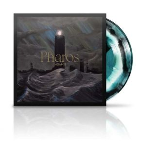"""Pharos - 12"""" Vinyl EP (Farvet Vinyl) / Ihsahn / 2020"""