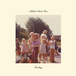 Healing - LP / Mikkel Mark Trio / 2015