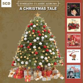 A Christmas Tale - 5CD / Various Artists / 2017