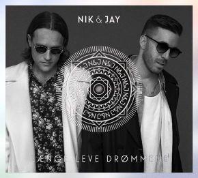 Længe Leve Drømmene - 2CD / Nik & Jay / 2019