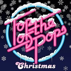 Top Of The Pops Christmas - LP / Various Artists / 2017