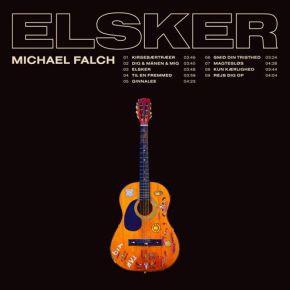 Elsker - CD / Michael Falch / 2021