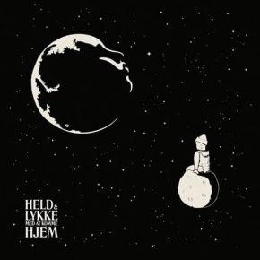 Held & Lykke Med At Komme Hjem - LP / Artigeardit / 2021