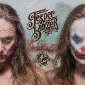 Save Your Soul - CD / Jesper Binzer / 2020