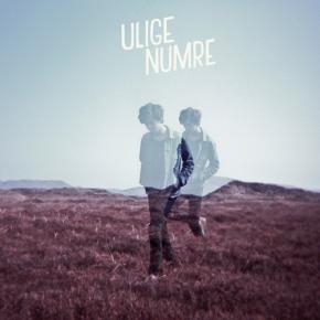 Ulige Numre EP - LP / Ulige Numre / 2011 / 2021