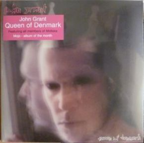 Queen Of Denmark - LP / John Grant / 2012/2015