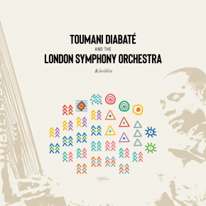 Korolen - CD / Toumani Diabaté | London Symphony Orchestra / 2021