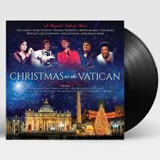 Christmas At The Vatican Vol.1 - LP / Various Artists / 2020