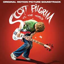 Scott Pilgrim VS. The World - LP (Ramona Flowers Edition) / Various Artists | Soundtrack / 2021