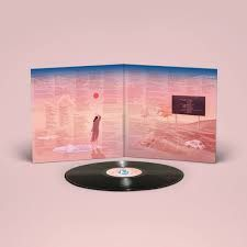 Home Video - LP / Lucy Davis / 2021