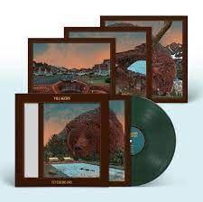 Fever Dreams - LP (Mørkegrøn Vinyl) / Villagers / 2021