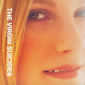The Virgin Suicides (Music From The Motion Picture) - LP (RSD 2020 Farvet Vinyl) / Various Artists | Soundtrack / 2000 / 2020