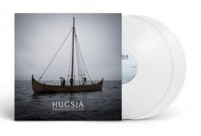 Hugsjá - 2LP (Hvid vinyl) / Ivar Bjørnson & Einar Selvik / 2018