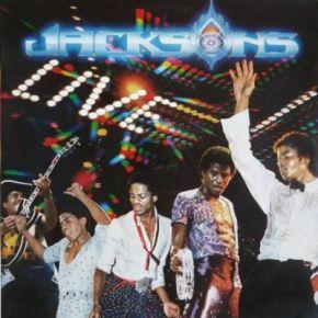 Live - 2LP / Jacksons / 1993/2021