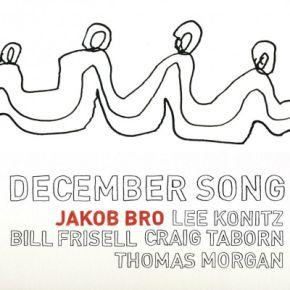 December Song - LP / Jakob Bro / 2013