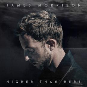 Higher Than Here - CD / James Morrison / 2015