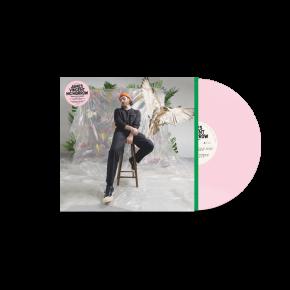 Grapefruit - LP (Pink Vinyl) / James Vincent Mcmorrow / 2021