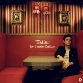 Taller (Deluxe Edition) - CD / Jamie Cullum / 2019