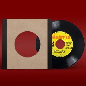 "Swanky Modes (dennis Bovell Mixes) - 7"" Vinyl / Jarv Is / 2021"