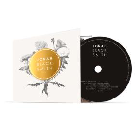 Jonah Blacksmith - CD / Jonah Blacksmith / 2017