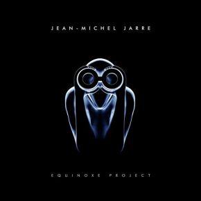 Equinoxe Infinity - 2CD+2LP / Jean-Michel Jarre / 2018