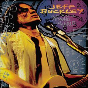 Grace Around The World - CD+DVD / Jeff Buckley / 2009