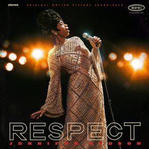Respect - CD / Jennifer Hudson | Soundtrack / 2021