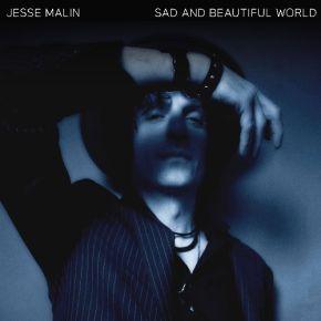 Sad And Beautiful World - 2LP / Jesse Malin / 2021